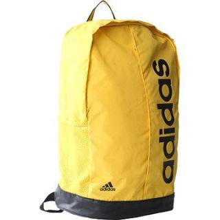 Adidas  Linear Performance Backpack Yellow (4056564645047)