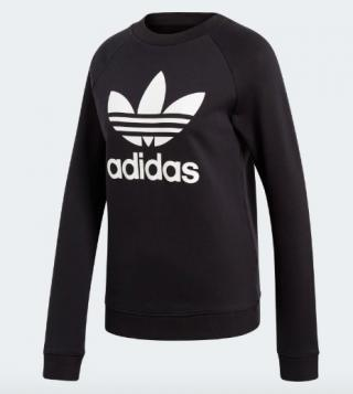 ADIDAS ORIGINALS ADIDAS TRF CREW SWEAT DV2612 - 34 36