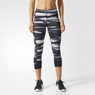 ADIDAS TECHFIT THREE-QUARTER BQ7162 XS