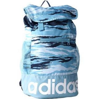 Adidas  Women Linear Performance Backpack Graphic (4056564471639)