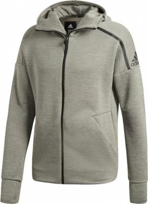 Adidas ZNE Hoodie feat. Fast Release Zipper XL
