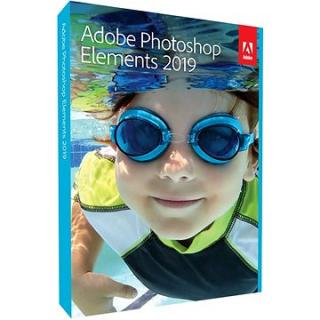 Adobe Photoshop Elements 2019 MP ENG upgrade