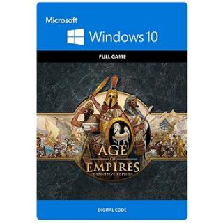 Age of Empires: Definitive Edition (PC) DIGITAL (428637)