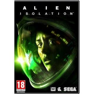 Alien: Isolation - Lost Contact (252417)