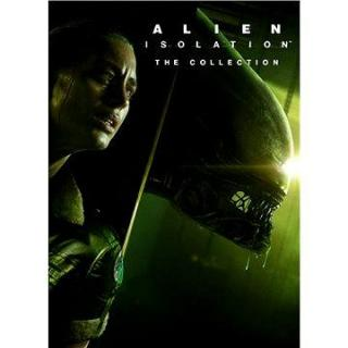 Alien: Isolation: The Collection (PC/MAC/LINUX) DIGITAL (252909)