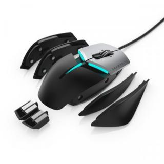 Alienware Elite Gaming Mouse - AW959, 570-AATD