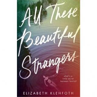 All These Beautiful Strangers (0241329493)