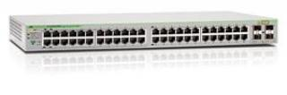 Allied Telesis 48xGB 2SFP POE switch AT-GS950/48PS, AT-GS950/48PS-50