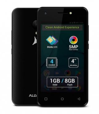 Allview P43 Easy DS gsm tel. Black