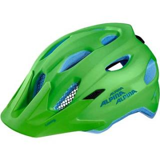 Alpina Carapax Jr. green-blue M  (4003692238313)