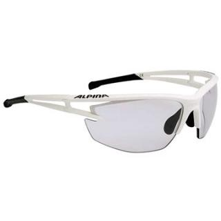 Alpina Eye-5 HR VL  white matt-black (4003692220394)