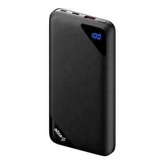 AlzaPower Source 16000mAh Quick Charge 3.0 Black (APW-PBS16CQ)