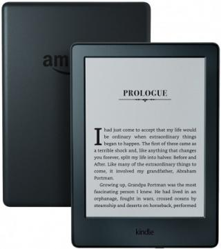 AMAZON e-book reader Kindle 8 TOUCH/ 6