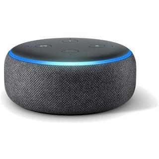Amazon Echo Dot 3.generace Charcoal