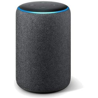 Amazon Echo Plus 2.generace Charcoal