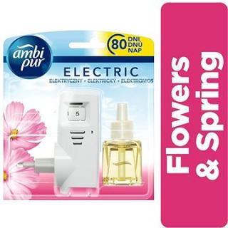 AMBI PUR Electric Flower & Spring strojek s náplní 20 ml (4015400882947)