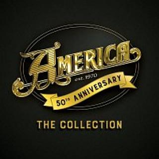 America – 50th Anniversary: The Collection – CD