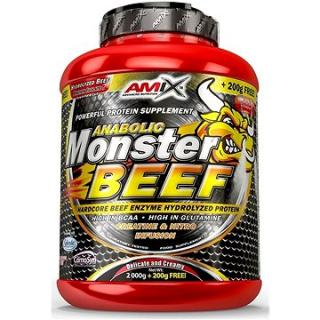 Amix Nutrition  Anabolic Monster Beef 90% Protein, 2200g  (nadSPTami0083)
