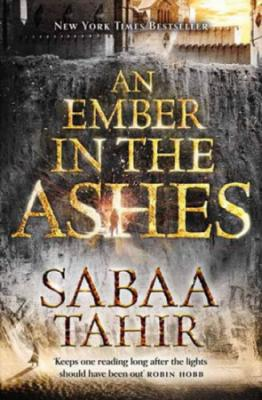 An Ember in the Ashes - Tahirová Sabaa