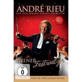 André Rieu : And The Waltz Goes On