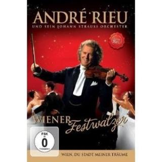 André Rieu : And The Waltz Goes On (Rieu, André - And The Waltz Goes On)
