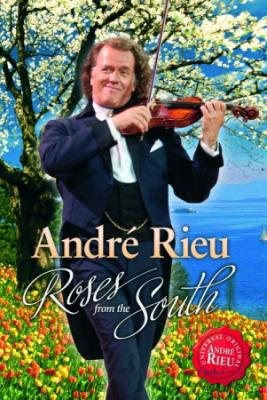 André Rieu : Roses From the South