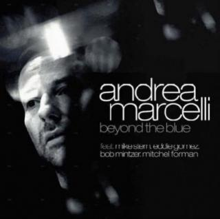 Andrea Marcelli : Beyond The Blue CD