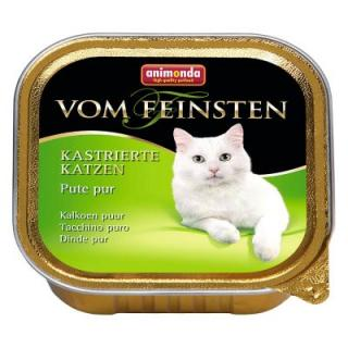 Animonda vom Feinsten Adult 32 x 100 g - Senior (3 druhy)