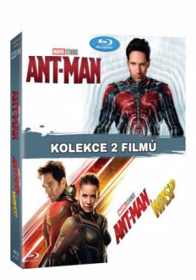 Ant-Man   Ant-Man a Wasp (kolekce) (Ant-Man   Ant-Man a Wasp (colection))