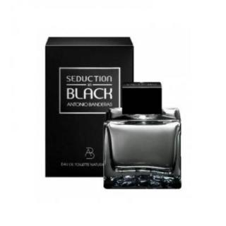 ANTONIO BANDERAS Seduction in Black Toaletní voda 100 ml