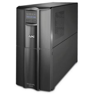 APC Smart-UPS 2200VA  LCD 230V SmartConnect, SMT2200IC