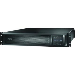 APC Smart-UPS X 3000VA  Rack 2U/Tower LCD, hl. 66,7 cm, SMX3000RMHV2U