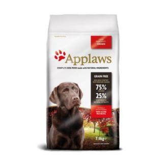Applaws Dog Adult Large Breed Chicken - 7,5 kg