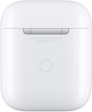 APPLE AirPods Wireless Charging Case White