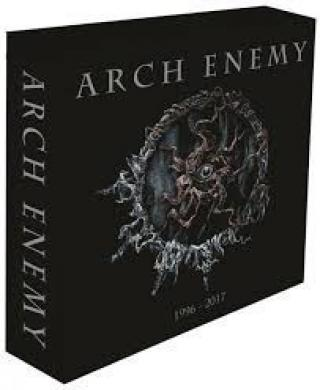 Arch Enemy : 1996 / 2017 LP