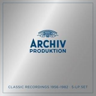 Archiv Produktion LP
