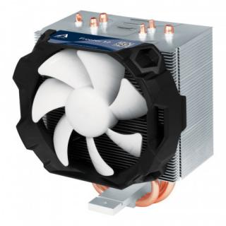 ARCTIC Freezer 12, CPU Cooler for Intel socket 2011/1150/1151/1155/1156/2066 & AMD socket AM4, direct touch, ACFRE00027A