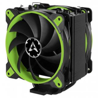 ARCTIC Freezer 33 eSport edition (Green) CPU Cooler for Intel 1150/1151/1155/1156/2011-3/2066 & AMD AM4