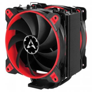 ARCTIC Freezer 33 eSport edition (Red) CPU Cooler for Intel 1150/1151/1155/1156/2011-3/2066 & AMD AM4, ACFRE00029A