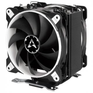 ARCTIC Freezer 33 eSport edition (White) CPU Cooler for Intel 1150/1151/1155/1156/2011-3/2066 & AMD AM4