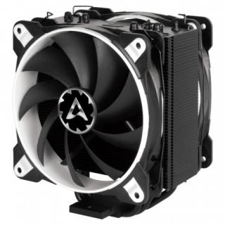 ARCTIC Freezer 33 eSport edition (White) CPU Cooler for Intel 1150/1151/1155/1156/2011-3/2066 & AMD AM4, ACFRE00033A