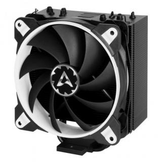 ARCTIC Freezer 33 eSport One (White) CPU Cooler for Intel 1150/1151/1155/1156/2011-3/2066 & AMD AM4, ACFRE00043A