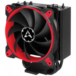 ARCTIC Freezer 33 TR (Red) Tower CPU Cooler, compatible with AMD Ryzen TM Threadripper TM sTR4, ACFRE00038A