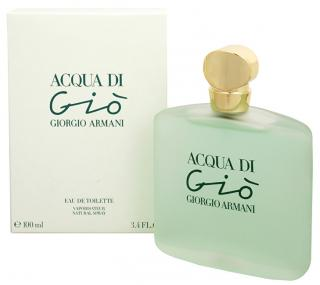 Armani Acqua Di Gio - EDT 1 ml - odstřik