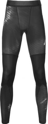 Asics Base Layer Graphic Tight 2031A197-001 velikost: 2XL