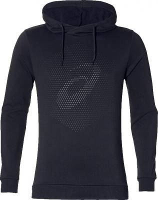Asics Essential French Terry Gpx Po Hoodie 2031A485-001 Velikost: L