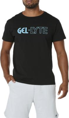 ASICS Graphic 3 Tee (A16060-9042) velikost: L