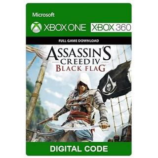 Assassins Creed IV - Xbox 360, Xbox One Digital (G3P-00117)