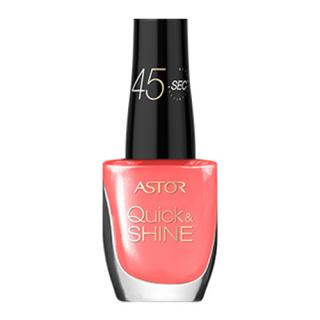 Astor Lak na nehty Quick & SHINE 8 ml 607 Hug Someone