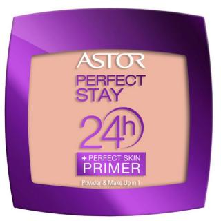 Astor Pudrový make-up 2 v 1 Perfect Stay 24H  7 g 200 Nude